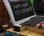 "19 ""Geek"" torti"