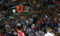 Albanci ponovo režirali skandal! (FOTO)