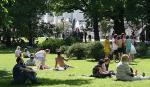Apsolutno rekordan talas vrućine zabeležen u Moskvi