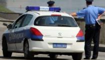 Audi podleteo pod kamion na autoputu kod Jagodine, dvoje poginulo