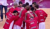 BARSA JEDVA POBEDILA ZVEZDU: Crveno-beli ipak imaju šansu za četvrtfinale