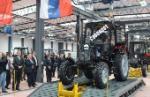Beloruski traktori će orati Srbiju