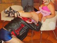 Bolesno do koske: Seks razuzdanog para gledaćemo za nekoliko sati na nacionalnoj TV (+16VIDEO+FOTO)