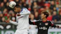 Bundesliga: Remi Volfsburga i Hamburga