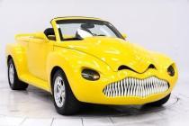 Chevy SSR ajkula