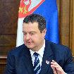 Dačić: Vlada nastavlja bez URS i Dinkića