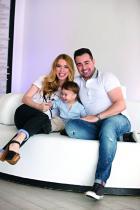 Danijela i Stefan Buzurović: Robujemo samo našoj ljubavi