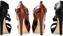 Diesel: Ženske cipele i čizme za jesen/zimu 2013.