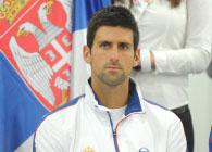 Djoković zadovoljan sezonom