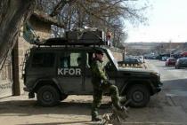 Do petka na Kosovo stiže još 700 vojnika NATO
