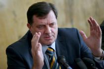 Dodik: Bošnjaci treba da odustanu od BiH