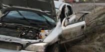 Dva poginula na auto-putu kod Jagodine