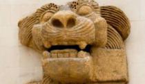 Džihadisti uništili vrednu statuu u Palmiri