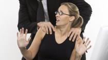 Sexualno uznemiravanje na radnom mjestu