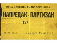 FK Napredak napunio 68.godina