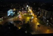 FOTO: Jako nevreme u većem delu Srbije, u Loznici se izlila reka