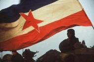 Gde su granice bivših YU republika?
