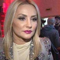 Goca Tržan: Lena šalje mejl Deda Mrazu (VIDEO)