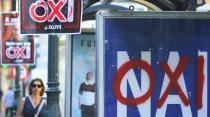 Grci izlaze na referendum