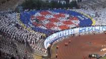 Hajduku preti kazna za Ajmo ustaše