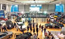 Hiljade ljubitelja automobila posetilo Šumadija auto-šou