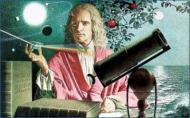 Isak Njutn – svestrani naučnik
