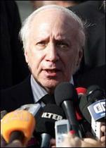 Izaslanik Nimic predlaže naziv Republika Severna Makedonija u sporu oko imena