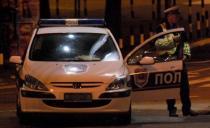 JAGODINA: Dve osobe poginule u sudaru na auto-putu