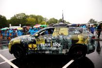 Jaguar slavi pobedu Team Sky na Tour de France novom kolor šemom za F-Pace