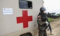 Od ebole umrle 932 osobe