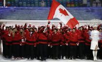 KAKO DO BESPLATNOG PIVA U SOČIJU: Svi sportisti jure pasoš Kanade