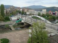 Kosovo: Zapaljen auto radnika vlade