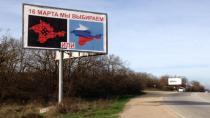 Krim se u deklaraciji o nezavisnosti poziva na Kosovo