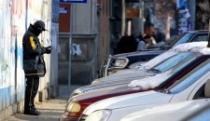 Lisice za vozila sa stranim tablicama ukoliko nije plaćen parking