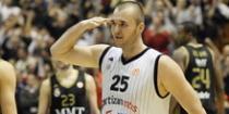 Mačvan u Partizanu do kraja sezone