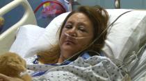 Majčinski instinkt: Bacila se pred auto da spase sina