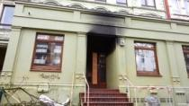 Mali vatragasac zapalio azil, troje poginulo