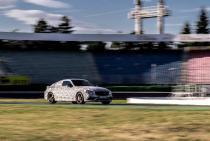 Mercedes-AMG C63 Coupe se vraća ovim tizerima pred debi narednog meseca