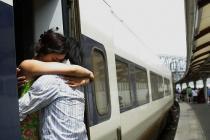 Metro u kojem možete naći ljubav
