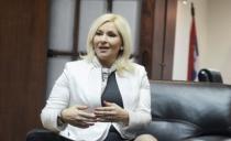 Mihajlovićeva: SNS traži da se ne poveća porez Beograđanima