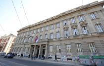 Mihajlu Pantiću i Ranku Koziću Nagrada Veselina Lučića