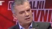 Ministar Radončić: Neću policijom protiv naroda