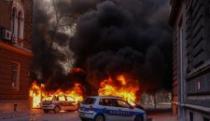 Napeto jutro u BiH: Komunalci čiste ulice, građani se spremaju za nove proteste