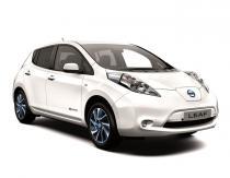 Naredna generacija Nissan Leaf modela bi mogla da bude dostupna i kao crossover