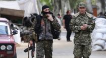 Njemački pancirni prsluci za Ukrajinu