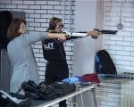 Nova streljana u Ustanovi Sportski centar Bor