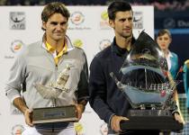 Novak napada Rodžerov rekord