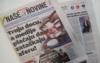 Novi dnevni list u Srbiji - Naše novine