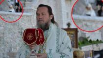 OBJASNJENO CUDO NA OSTROGU Bila je to PLAVUSA a ne Sveti Vasilije