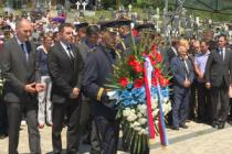 Obeležen dan stradanja Srba u Podrinju